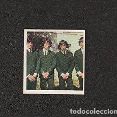 Fotos de Cantantes: LOS SHAKERS:BEATLES URUGUAY CROMO ORIGINAL DE LA EPOCA- PIEZA COLECCIONISTAS POP ROCK INTERNACIONAL. Lote 269448733