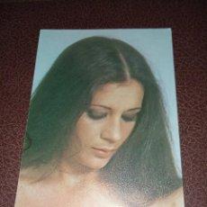 Fotos de Cantantes: ISABEL PANTOJA , ÚLTIMAS GRABACIONES , AÑOS 70. Lote 270203338