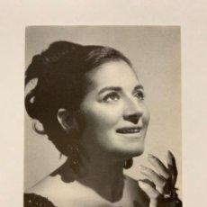 Fotos de Cantantes: ANTIGUA POSTAL BELTER. JUANITA REINA. IMPECABLE. Lote 273088003