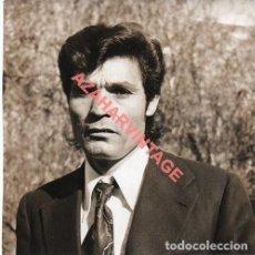 Foto di Cantanti: FLAMENCO, FOTOGRAFIA ORIGINAL DE AGUJETAS DE JEREZ, 178X180MM. Lote 278866923