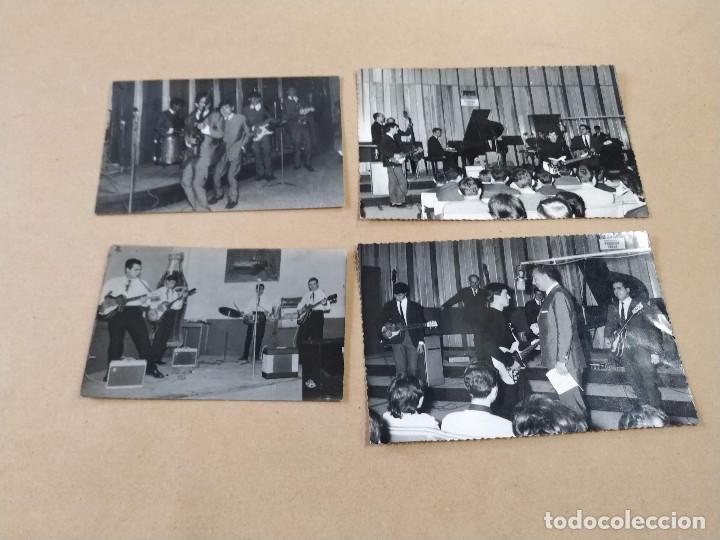Fotos de Cantantes: 18 FOTOS DEL GRUPO LOS ATILAS - Foto 3 - 286692643