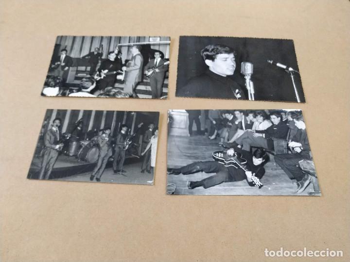 Fotos de Cantantes: 18 FOTOS DEL GRUPO LOS ATILAS - Foto 4 - 286692643