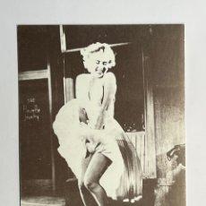Fotos de Cantantes: MARILYN MONROE, POSTAL CP 367, CANTANTES.. EDITA. DELTA PRODUCTIONS. FRANCIA (H.1990?) S/C. Lote 295414993