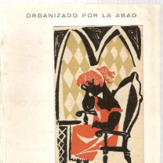 Libretos de ópera: LA TRAVIATA / VERDI. VIII FESTIVAL DE OPERA 1959. ORGANIZADO POR LA ABAO. 21 X 16 CM. 88 P. Lote 4488666