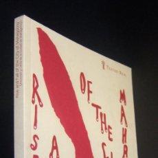 Livrets d'opéra: LIBRETO DE ASCENSO Y CAÍDA DE LA CIUDAD DE MAHOGANNY, DE KURT WEILL. TEATRO REAL. MAC THE KNIFE. Lote 29466867
