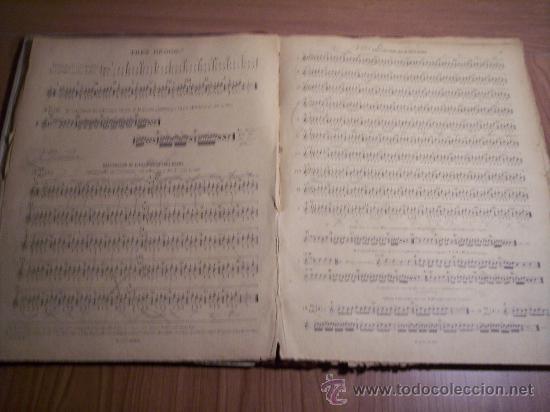 Libretos de ópera: EL RITMO DE LOS DEDOS (EJERCICICOS TIPOS) POR: CAMILO STAMATY - Foto 5 - 29614234