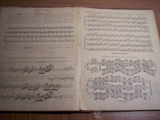 Libretos de ópera: EL RITMO DE LOS DEDOS (EJERCICICOS TIPOS) POR: CAMILO STAMATY - Foto 7 - 29614234