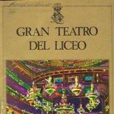 Libretos de ópera: OPERA.GT LICEO.TEMP 1972/73. LE COQ D'OR 43ª REPRESENTACION. N RIMSKY-KORSAKOV . Lote 32901847