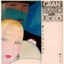 Libretos de ópera: OPERA. GRAN TEATRO DEL LICEO. BARCELONA.TEMPORADA 1927-28. PROGRAMA DE MEFISTOFELE DE BOITO .. Lote 33039019