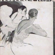Opern-Librettos - GRAN TEATRO DEL LICEO DE BARCELONA - PROGRAMA OFICIAL TEMPORADA 1926-1927. Barcelona: 1926. 13x18. P - 40770537