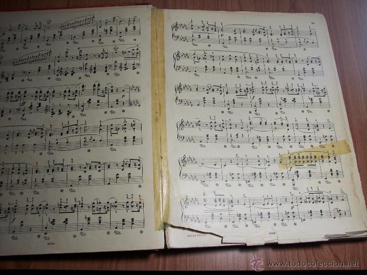 Libretos de ópera: FR. CHOPIN (VALSES Y MAZURKAS) - Foto 5 - 42177055