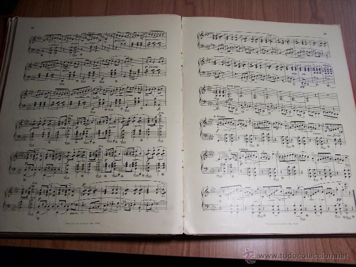 Libretos de ópera: FR. CHOPIN (VALSES Y MAZURKAS) - Foto 7 - 42177055