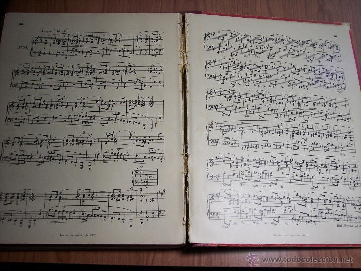 Libretos de ópera: FR. CHOPIN (VALSES Y MAZURKAS) - Foto 8 - 42177055