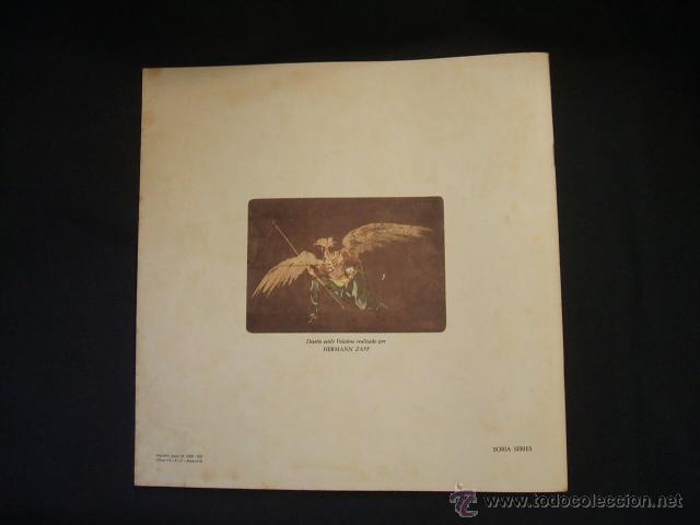 Libretos de ópera: LIBRETO DE LA OPERA CARMEN - FIRMADO POR MIRELLA FRENI - 1969 - Foto 9 - 46169294