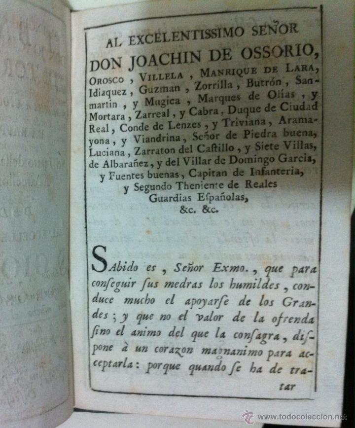 Libretos de ópera: Nicolò Piccini. Il barone di Torreforte. Barcelona. 1765 - Foto 6 - 49083800