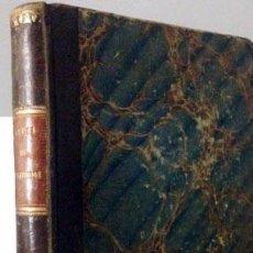Libretos de ópera: LUCIA DI LAMERMOOR. (1850). OPERA COMPLET. PARTITION PIANO ET CHANT. DONIZETTI. Lote 54068633
