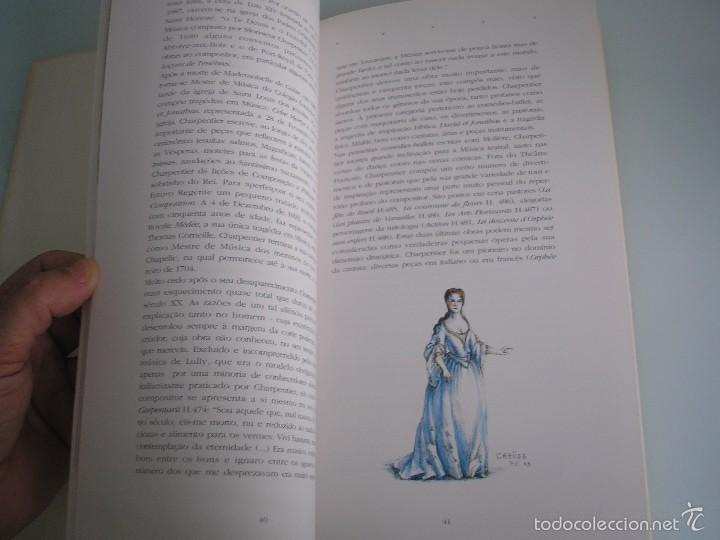 Libretos de ópera: Ópera Médée - Lisboa 94 - Fundaçao das Descobertas - Centro Cultural de Belém - Foto 7 - 56305247