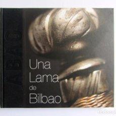 Libretos de ópera: UNA LAMA DE BILBAO , TUTTO VERDI (UNA ESPADA DE BILBAO) FALSTAFF ABAO, BILBAO, 2011. Lote 66743754