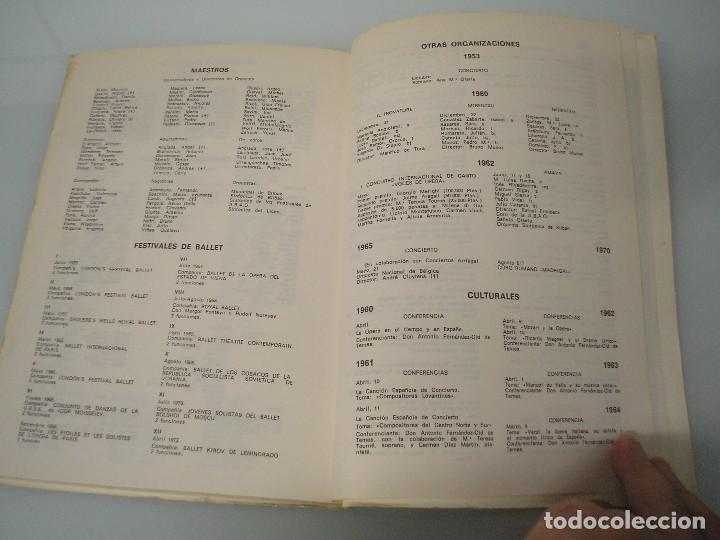 Libretos de ópera: I CAPULETI E I MONTECCHI - G. Verdi - XXIX Festival de Ópera 1980 - ABAO - Foto 8 - 83769520