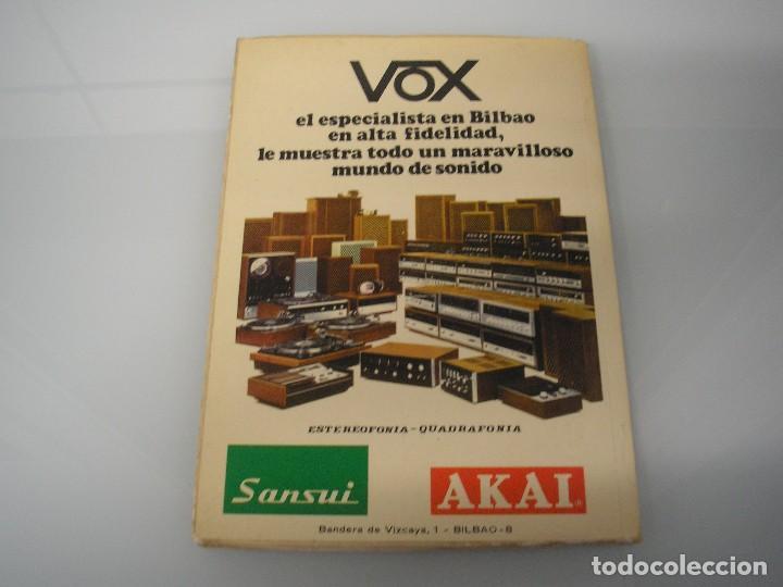Libretos de ópera: ABAO - XXIV Festival de Ópera - I Vespri Siciliani - G. Verdi - 1975 - Foto 2 - 105077199