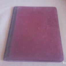 Libretos de ópera: BERTINI .ESTUDIOS PARA PIANO .EDITADO EN BARCELONA POR VIUDA DE J.M LLOBET. Lote 105260327