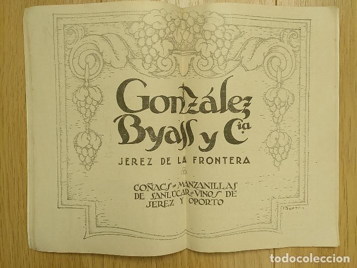 Libretos de ópera: LA BOHEMIA - PROGRAMA TEATRO APOLO - 1926 - Foto 5 - 118170499