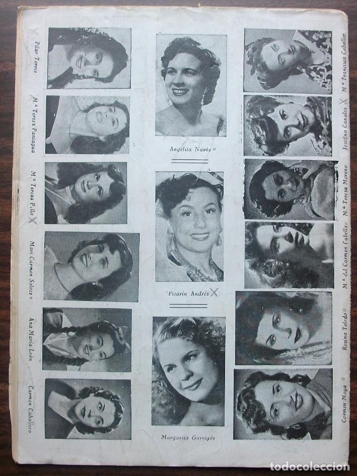 Libretos de ópera: LUISA FERNANDA. ZARZUELA EN TRES ACTOS Y TRES CUADROS. MUSICA FEDERICO MORENO TORROBA. 1932 - Foto 4 - 147759514