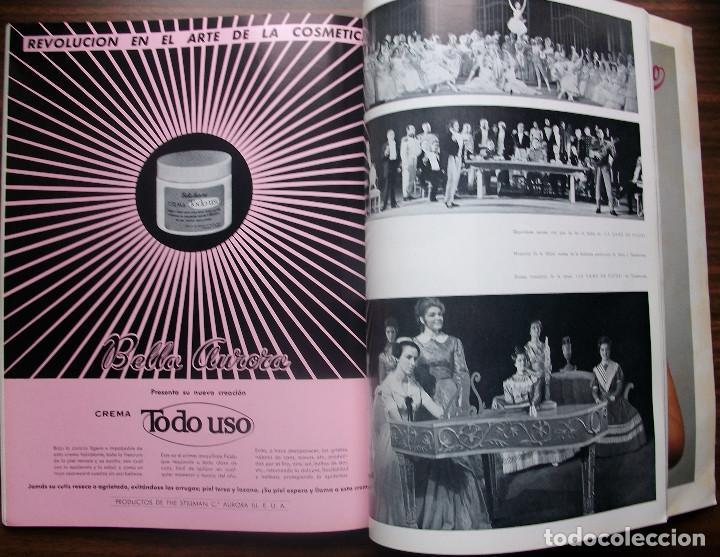 Libretos de ópera: GRAN TEATRO DEL LICEO. TEMPORADA DE OPERA 1967-68 - Foto 6 - 147762222