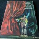 Libretos de ópera: GRAN TEATRO DEL LICEO 1943 LAS BODAS DE FIGARO PUBLICIDAD ANTIGUA. Lote 159753698