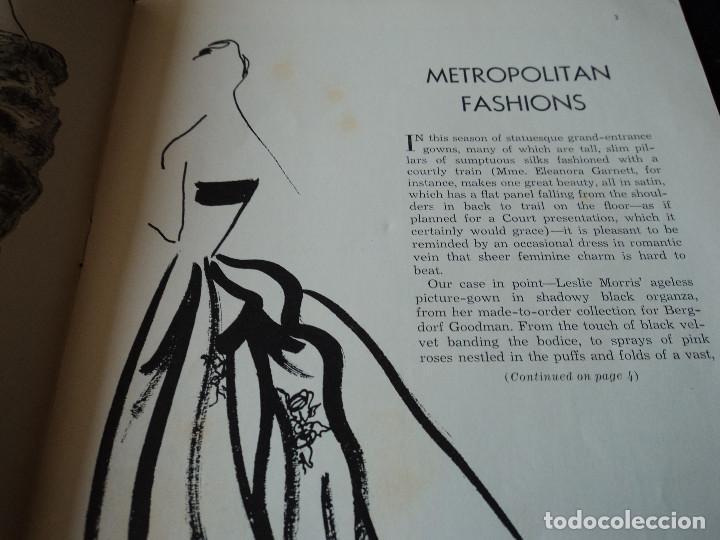 Libretos de ópera: METROPOLITAN OPERA NEW YORK TOSCA RENATA TEBALDI 1955 - Foto 3 - 159757882