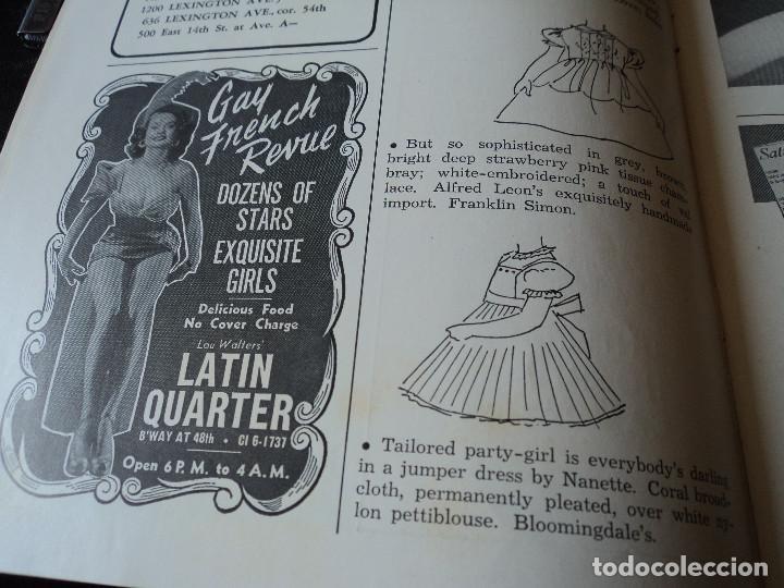 Libretos de ópera: METROPOLITAN OPERA NEW YORK TOSCA RENATA TEBALDI 1955 - Foto 6 - 159757882
