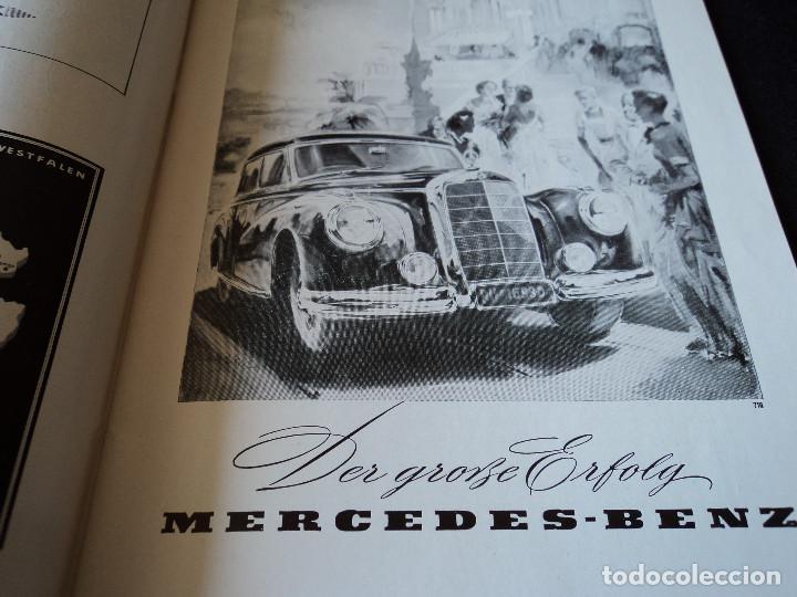 Libretos de ópera: Bayreuther Festspiele 1953 PARSIFAL ingles, aleman y frances para los entusiastas wagnerianos, 42 pg - Foto 4 - 159759042