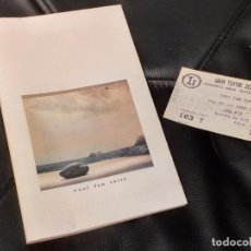 Libretos de ópera: GRAN TEATRE DEL LICEU: COSÌ FAN TUTTE, DE MOZART - EN CATALÁN- + ENTRADA. Lote 178371357