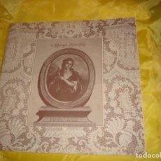 Libretos de ópera: LIBRETO DE LA OPERA : ADRIANA LECOUVREUR. FRANCESCO CILEA. Lote 192827458