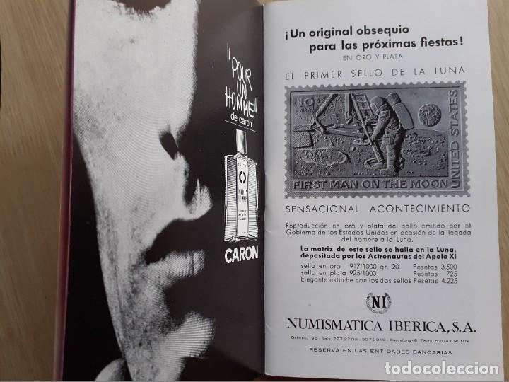 Libretos de ópera: PROGRAMA GRAN TEATRO DEL LICEO - TEMPORADA DE OPERA INVIERNO 1969 -70 BARCELONA - CON AUTOGRAFOS - Foto 5 - 206761178