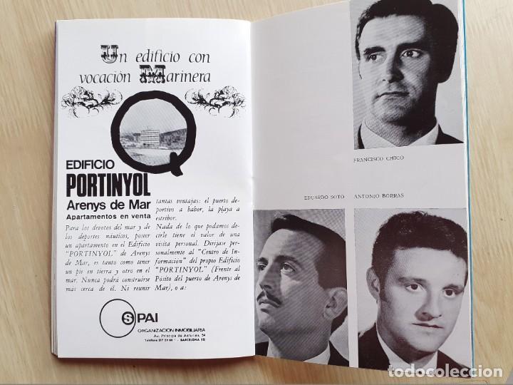 Libretos de ópera: PROGRAMA GRAN TEATRO DEL LICEO - TEMPORADA DE OPERA INVIERNO 1969 -70 BARCELONA - CON AUTOGRAFOS - Foto 13 - 206761178