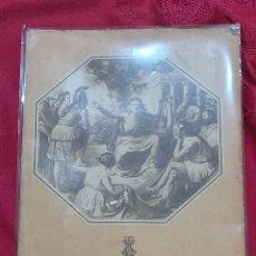 Libretos de ópera: PROGRANACGRAN TEATRO DEL LICEO TEMPORADA INVIERNO 1950-1951. Lote 221704242