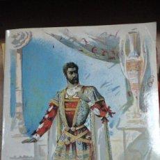 Libretos de ópera: OTELLO. LIBRETO Y ENSAYOS SOBRE EL DRAMA LÍRICO DE GIUSEPPE VERDI (MADRID, 1991). Lote 221705922