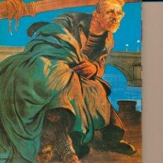 Libretos de ópera: LIBRETO DE IL TRITTICO DE PUCCINI - IL TABARRO, SUOR ANGELICA Y GIANNI SCHICCHI. Tº DE LA ZARZUELA.. Lote 221903576