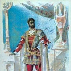 Libretos de ópera: LIBRETO DE LA ÓPERA OTELLO DE G. VERDI. TEATRO DE LA ZARZUELA 1991.. Lote 221920148