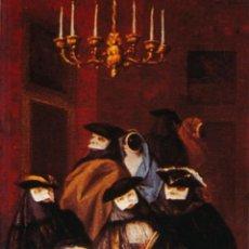 Libretos de ópera: LIBRETO DE LA ÓPERA UN BALLO IN MASCHERA DE G. VERDI. Lote 222625562