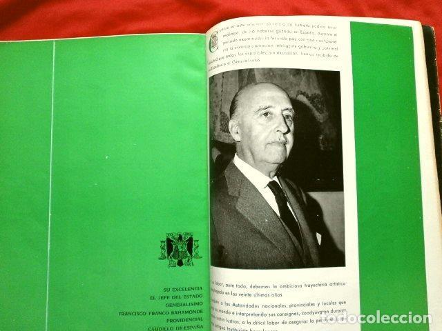 Libretos de ópera: GRAN TEATRO DEL LICEO (1966) VISION DE XX AÑOS DE ACTIVIDAD MUSICAL 1946-66 - JUAN A. PAMIAS - OPERA - Foto 9 - 224366382