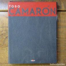 Libretos de ópera: CAMARON FASCICULOS. Lote 230606290
