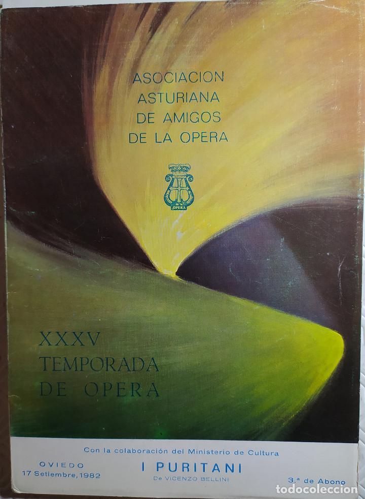 I PURITANI - BELLINI - MARIELLA DEVIA / SALVATORE FISICHELLA / ROSA MARIA YSAS / MATTEO MANUGUERRA (Música - Libretos de Opera)