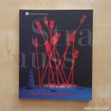 Libretos de ópera: DIE FRAU OHNE SCHATTEN - RICHARD STRAUSS. Lote 261958700