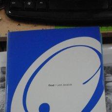 Libretos de ópera: OSUD. ÓPERA EN TES ACTOS DE LEOS JANACEK (MADRID, 2003). Lote 263556960