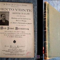 Partituras musicales: SOLFEO PARA REPENTIZAR. INTERESANTE LIBRO DE MUSICA IMPRESA, PRINCIPOS DEL SIGLO XX.. Lote 25874048