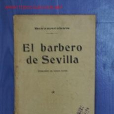 Partituras musicales: PARTITURA MUSICAL. Lote 14107173