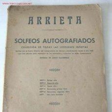 Partituras musicales: LOTE DE 10 PARTITURAS KUHLAU . SONATAS PARA PIANO, BEETHOVEN . SONATAS, BERTINI . Lote 15669219