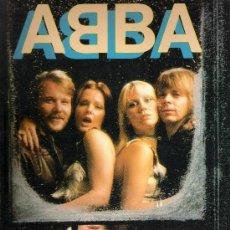 Partituras musicales: ABBA EASY GUITAR (68 PÁGINAS). Lote 36671984